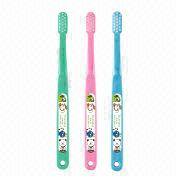 Toothbrush from South Korea