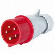 5-pin Plug from China (mainland)