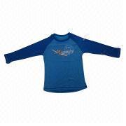 Long-sleeved T-shirt Manufacturer