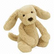 Stuffed Plush Animal Soft Toy from China (mainland)