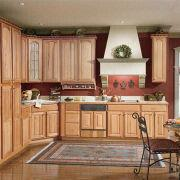 Kitchen cabinet from China (mainland)
