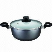 Forged aluminum cookware from China (mainland)