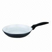 Forged aluminum fry pan from China (mainland)