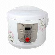 Multi functional cooker from China (mainland)