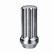 Wholesale Duplex Spline Acorn Tuner Lug Nuts, Duplex Spline Acorn Tuner Lug Nuts Wholesalers
