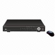 DVR from China (mainland)