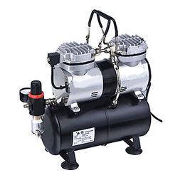 Twin Cylinder Piston Compressor from China (mainland)