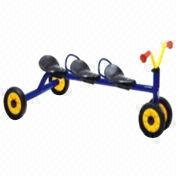 Kid's Smart Trike from China (mainland)