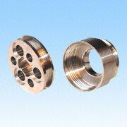 CNC Machining Parts, Various Surface Finishes Available, Customized Designs Accepted from HLC Metal Parts Ltd