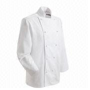 Chef and Restaurant Uniforms from China (mainland)