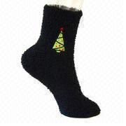 Socks from China (mainland)