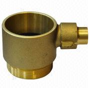 Fire hydrant pipe fitting adapter from Taiwan