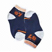 Baby Socks from China (mainland)