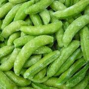 Sugar Snap Peas from China (mainland)