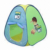 Pop-up Children's Play Tents from China (mainland)