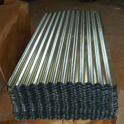 Galvanized Corrugated Sheet Manufacturer