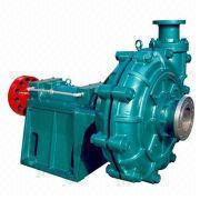 Ash slurry pump from China (mainland)