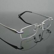 Metal Eye Glasses from China (mainland)