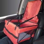 Pet Car Booster Seat from China (mainland)