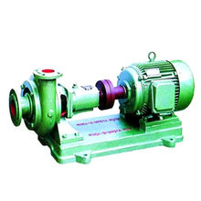 China PW Sewage pump