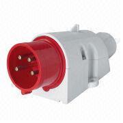 5-pin surface mounted socket from China (mainland)