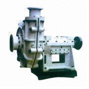 China ZJ type slurry pump