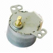 12V DC Stepping Motor from China (mainland)