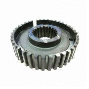 Powder Metallurgy Automotive Gear from Taiwan