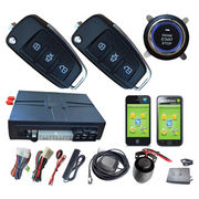 Car alarm system from China (mainland)