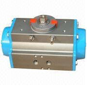 Pneumatic Actuator Manufacturer