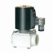 Solenoid Valve from China (mainland)