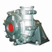 China KSH Type slurry pump