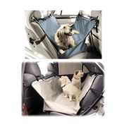 Dog Car Seat Cover from China (mainland)