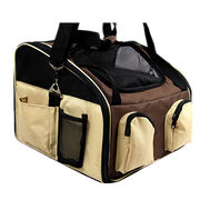 Pet Car Seat Carrier from China (mainland)