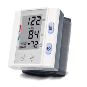 Digital Blood Pressure Monitor, For Wrist from Shanghai Xuerui Import & Export Co. Ltd