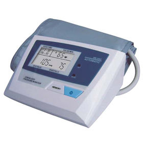 China Digital Sphygmomanometers