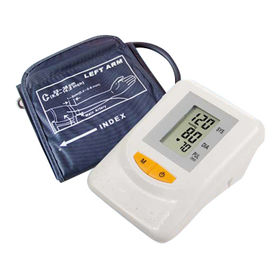 Automatic Sphygmomanometer from China (mainland)