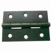 Iron Hinge from China (mainland)
