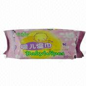 Baby Wipes from China (mainland)