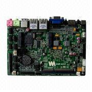 3.5 inch motherboard from China (mainland)