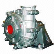 AH series pump Manufacturer