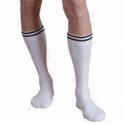 Soccer Socks from China (mainland)