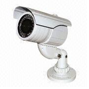 Waterproof CCTV Camera from China (mainland)