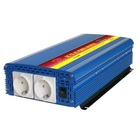 2,000W DC to AC high-frequency power inverters, emergency power supply