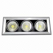 36W LED Grille Light from China (mainland)