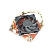 China 1U Server CPU heatsink