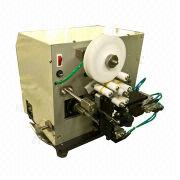 Automatic Taping Machine from Taiwan