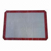Non-stick silicone BBQ grill mat Manufacturer