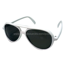Sunglasses from Taiwan