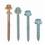 Self-drilling Screws from China (mainland)